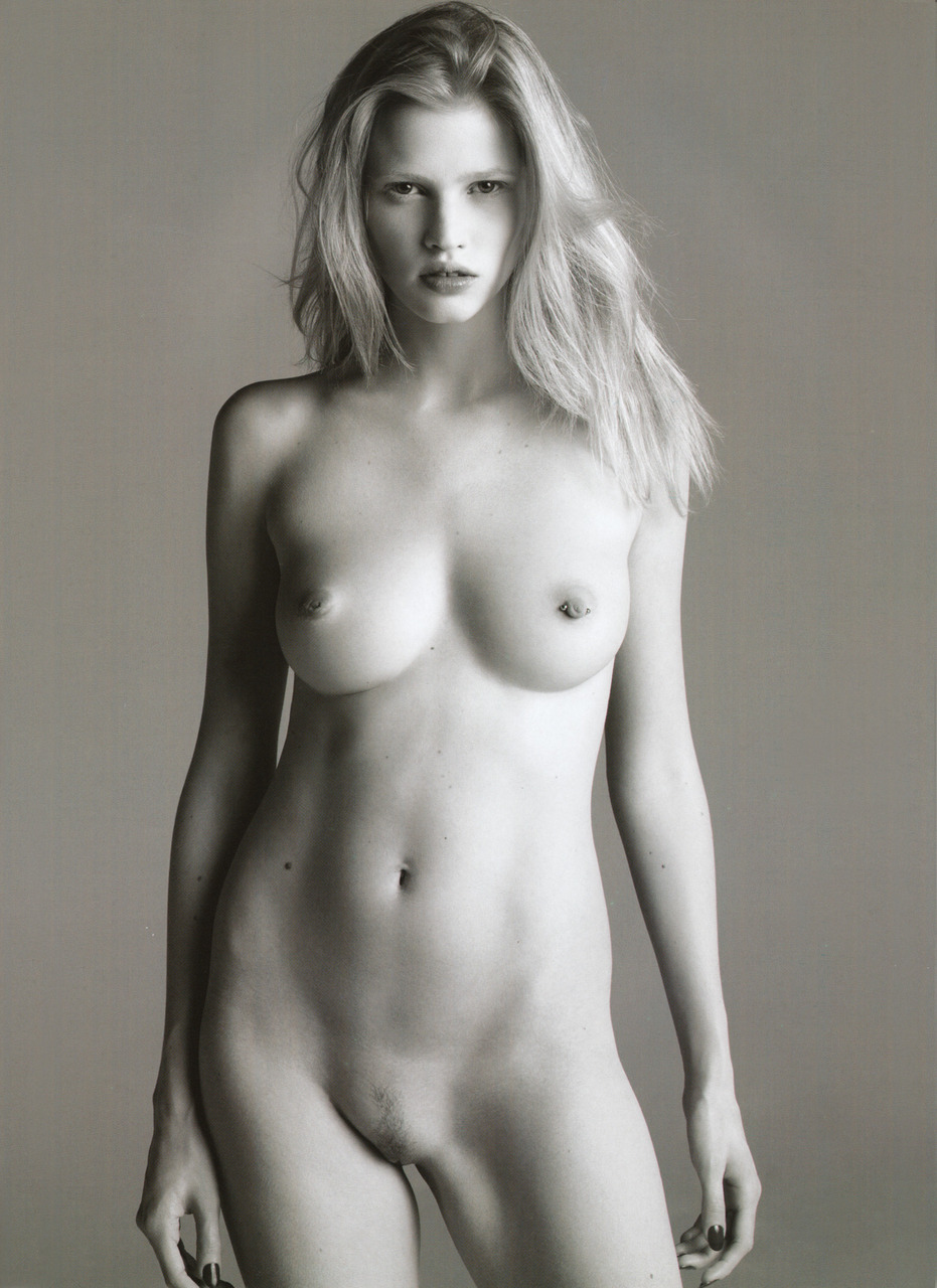 Supermodel Nude Pictures 95
