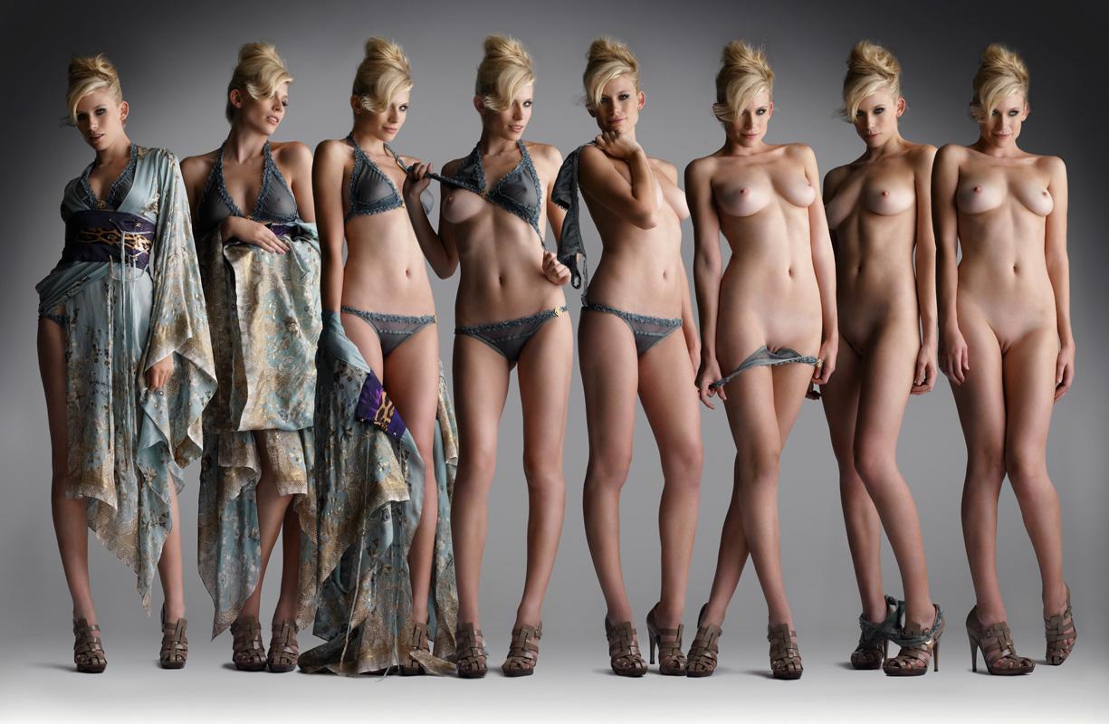 Nude supermodels xxx pics